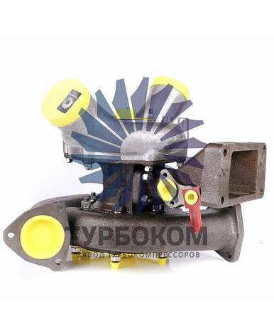 Турбокомпрессор ТКР-11-238НБ, фото 2