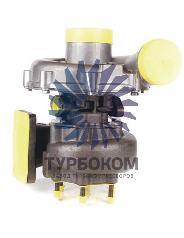 Турбокомпрессор ТКР-100