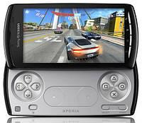 Sony Ericsson Xperia PLAY Z1i R800, фото 1