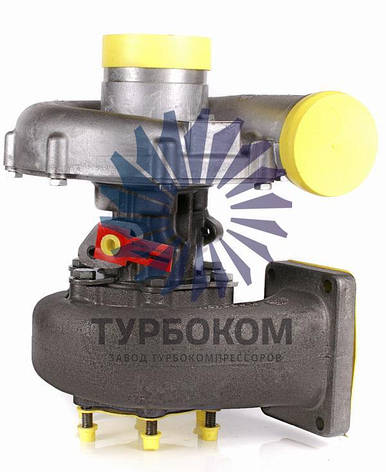 Турбокомпресор ТКР-ДО-36-Т-88-01 (пр.), фото 2