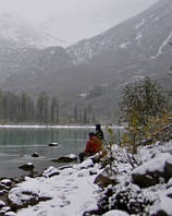 Прогноз рыбалки на 23 и 24 февраля