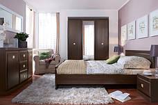 Модульна спальня Oregon BRW Польша