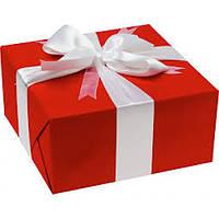 Упаковка подарка, до 20см