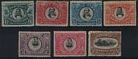 1902 Доминиканская Республика