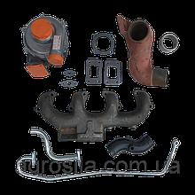 Комплект переоборудования под турбину ЮМЗ Д-65 под турбину ТКР-7
