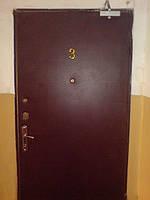 Доводчик для тяжелых дверей
