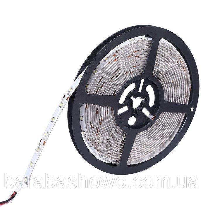 Світлодіодна стрічка SMD 3528 120 LED/5 IP20