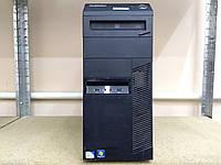 Мощный компьютер для дома и игр на Pentium Dual G860 Lenovo ThinkCentre M82 (Мини тауэр)