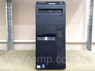 Мощный компьютер для дома и офиса на Pentium G860 Lenovo ThinkCentre M82 MT (Лицензия Win7 Pro)
