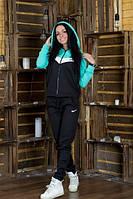 Спортивный костюм Nike мята