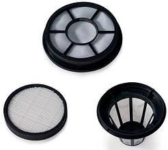Аксессуары для пылесосов (набор фильтров) GORENJE Filter set HF2101 for VC2101SCY