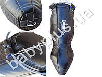 Мешок боксерский Силуэт(h-1.2 м КОЖА)