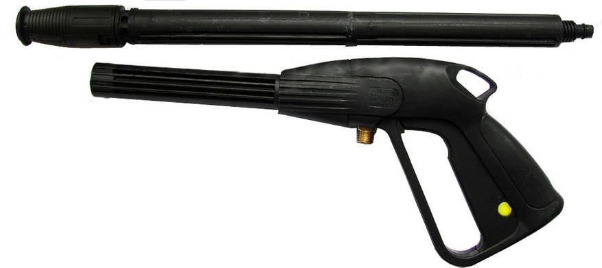 Пистолет для мойки резьба, фото 2