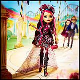 Кукла Ever After High Браер Бьюти Неудержимая весна, фото 4