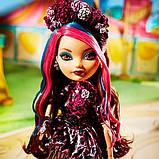 Кукла Ever After High Браер Бьюти Неудержимая весна, фото 8