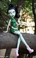 Кукла Monster High Student Disembody Council Scarah Screams Скара Скримс Студенческий совет