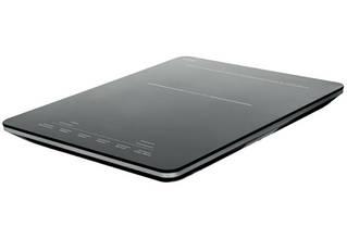 Индукционная плита стеклокерамика ERGO IHP-1501