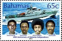 Багамські Острови