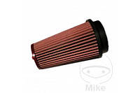 BMC Air filter Фильтр воздушный BMC air filter для Bombardier DS 650, Honda TRX 450, BMC air filter, FM462/08