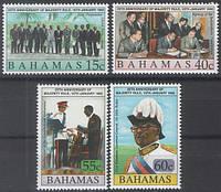 Bahamas 1992 - Багамские Острова