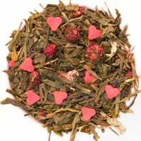 """Чай зеленый """"Это любовь """""""