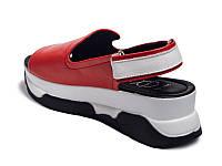 Ботинки MEABELAN KR607-20B-244E-R 35 Красные — в Категории ... d9caf19b26f2b