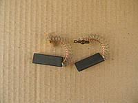 Щетки угольные 5*12.5*35 с пружинками