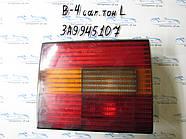 Фонарь задний левый внутренний универсал Пассат Б4, Passat B4 3A9945107