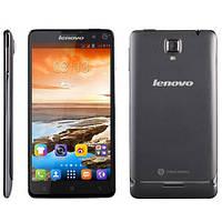 Смартфон Lenovo S898t Black, фото 1