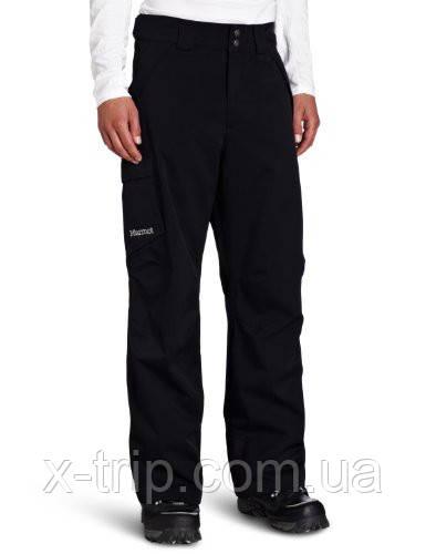 Горнолыжные штаны мужские Marmot Motion Cord