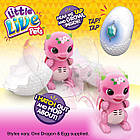 Интерактивный Дракон Little Live Pets S1 Dragon Single (в ассортименте), фото 8