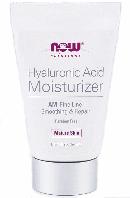 Увлажняющий крем с гиалуроновой кислотой, дневной, Now Foods, Hyaluronic Acid Day Moisturizer, 59ml