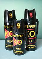 Купить эффективный немецкий газовый балончик Pffeffer KO
