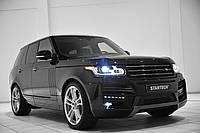 Обвес Startech Range Rover 2013 - l Стартеч