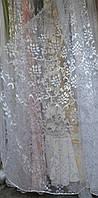 Тюль из органзы В-285, фото 1