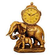 Настільні або камінні годинники з маятником і без