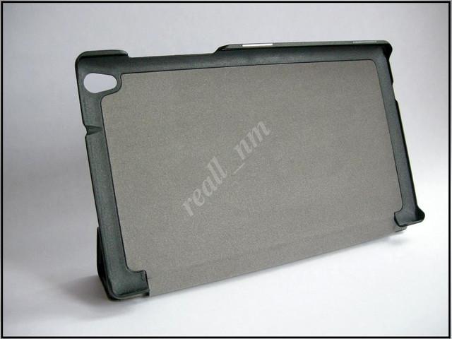 кожаный чехол Ultra slim case для планшета  Lenovo Tab s8-50F