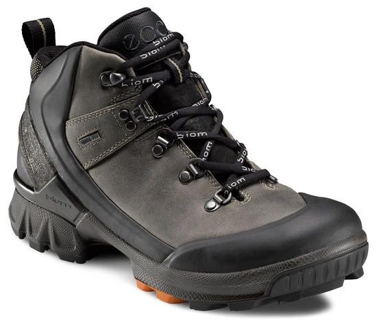 Ботинки ecco biom hike