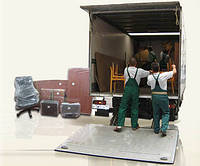 Перевозка вещей, мебели по  Борисполю, Украине. Грузчики