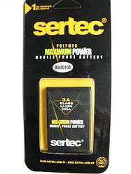 Аккумулятор для HTC G6, G8, A3333 Legend BB00100 Sertec