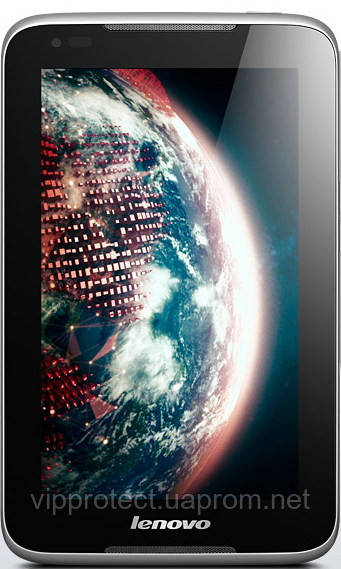 """Lenovo A1000 7"""", глянцевая защитная пленка на телефон"""