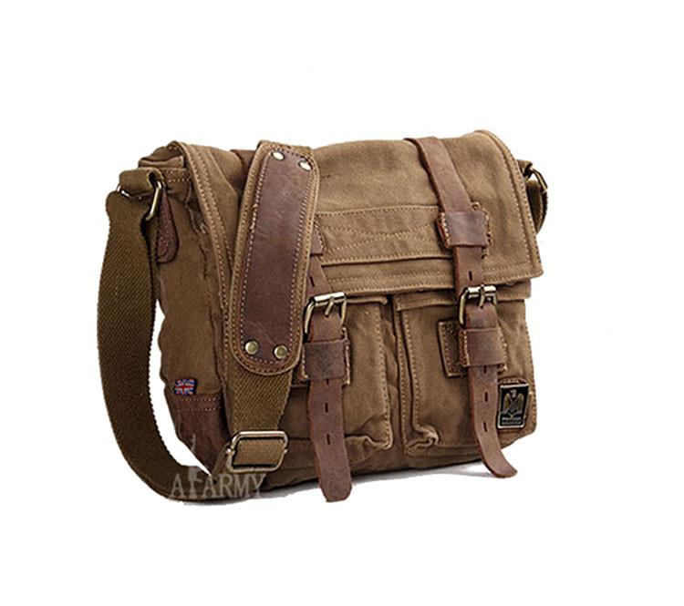 Мужская сумка Akarmy