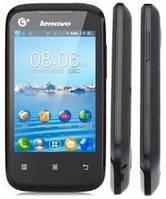 Lenovo A208, матовая защитная пленка на телефон