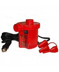 Электрический насос для надувной лодки, воздушная турбинка 120 W AC-401