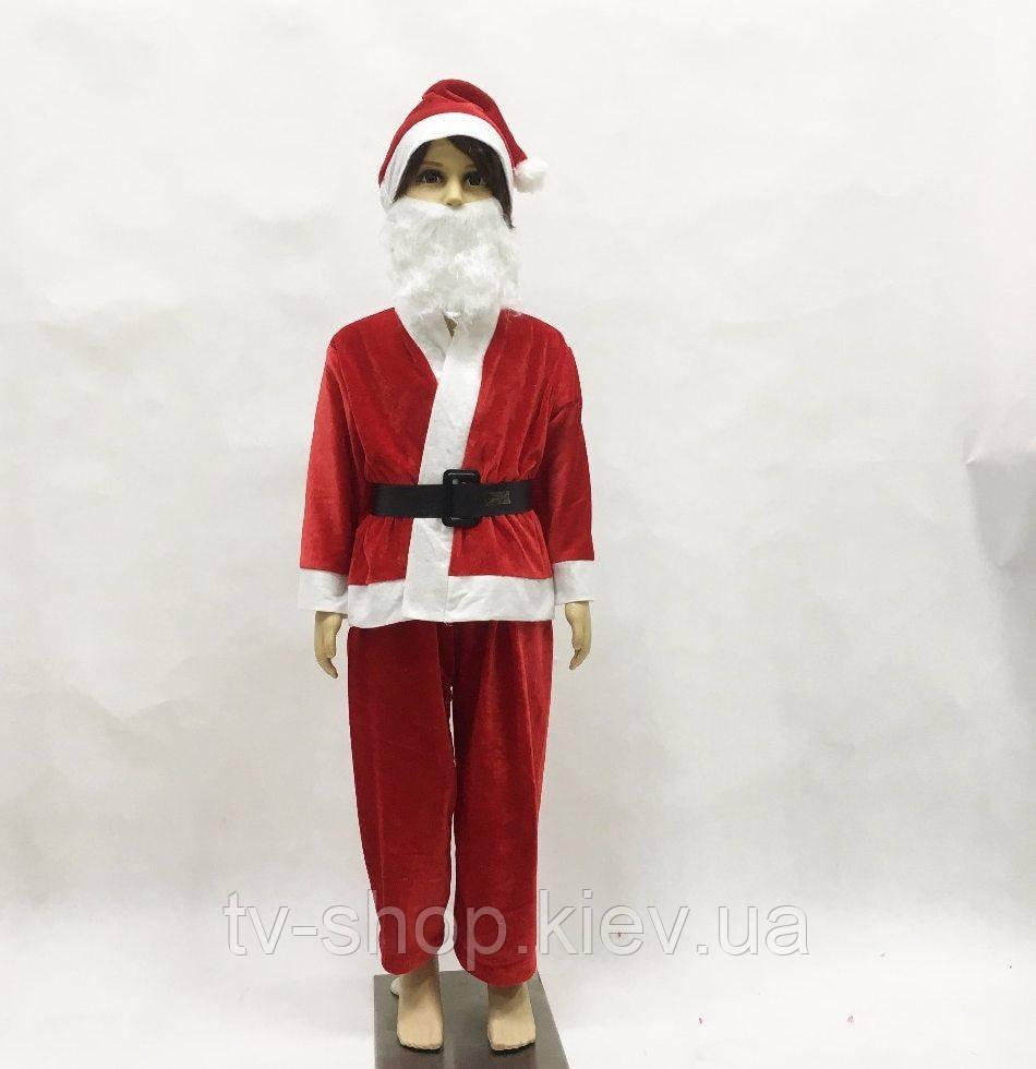 Костюм Санта Клауса\Гнома ,3-4 роки