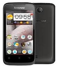 Lenovo A360T, глянцева захисна плівка на телефон