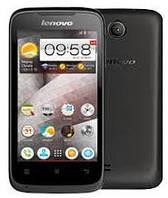 Lenovo A360T, глянцевая защитная пленка на телефон