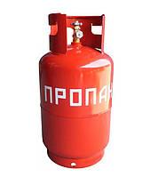 Баллон газовый бытовой Novogas, 12л