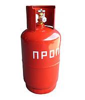 Баллон газовый бытовой Novogas, 27л