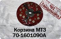 Корзина сцепления мтз 80,82 70-1601090